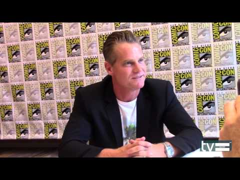 Brian Van Holt   Ascension Syfy