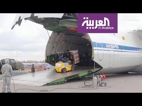إسبانيا تتهم تركيا بالاستيلاء على طائرة محملة بالإمدادات الطبية  - نشر قبل 12 ساعة