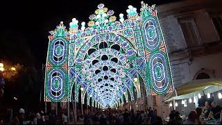 Martina Franca - San Martino 2015 la città è in festa