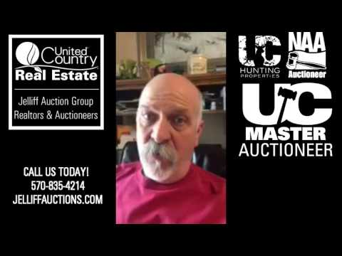 AUCTION TALK SERIES SESSION 1