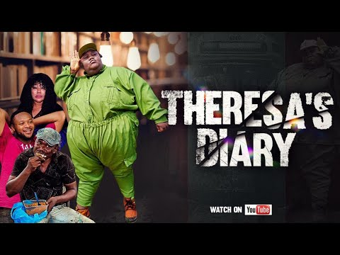 Download THERESA'S DIARY  EPISODE 1