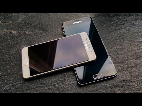 Samsung Galaxy A3 (2016) : Hızlı Bakış