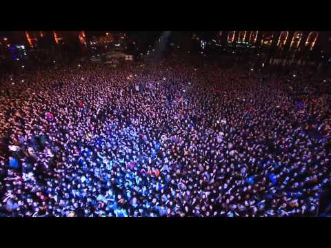 Toxicity - System Of A Down [Live @Yerevan,Armenia 2015 FullHD]