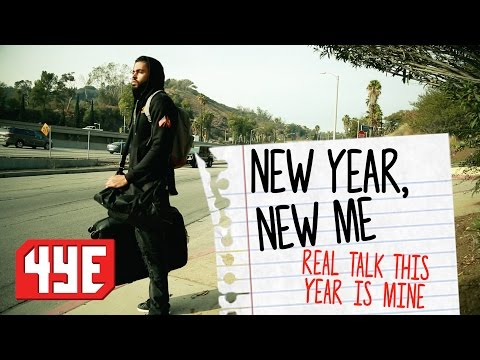 Thumbnail: NEW YEAR, NEW ME (2016 is My Year For Real): The Movie