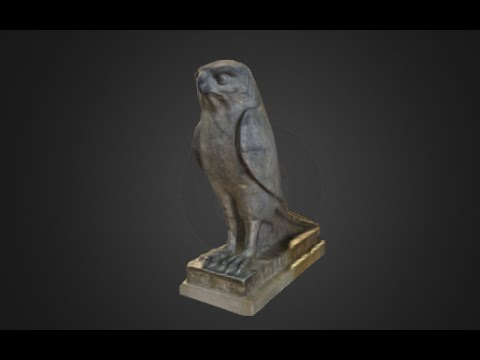 3D Print Priceless Artifacts From the British Museum
