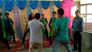 Suting time vidio sunil Saxena Singer Monu Yadav  #######