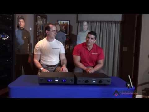 Furman Elite-15 DM i & Elite-20 PF i Power Conditioners Review