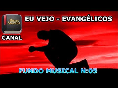 fundo musical para pregações (05) profético
