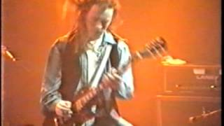 ANATHEMA - LOVELORN RHAPSODY & CRESTFALLEN (LIVE IN BRADFORD 5/11/92)