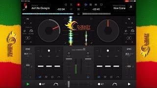 Reggae Best Popular Hits Vol.2 Chronixx,Beres,Garnet Silk,Romain Virgo,Jah Cure (Ipad Pro Mixing)