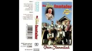 Die Fidelen Inntaler - Innsbrucker Buam