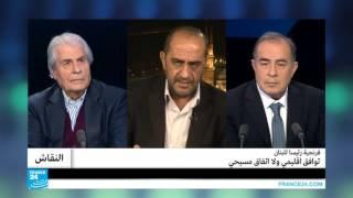 ...لبنان.. انتخاب سليمان فرنجية.. توافق اقليمي ولا اتفاق