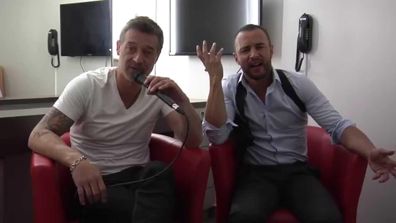 Candice renoir saison 3 itv de st phane blancafort et rapha l lenglet youtube - Raphael de casabianca et sa femme ...