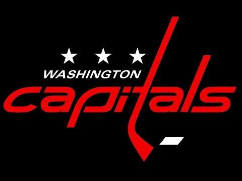 WASHINGTON CAPITALS NHL 2017-18 SEASON PREVIEW AND PREDICITIONS