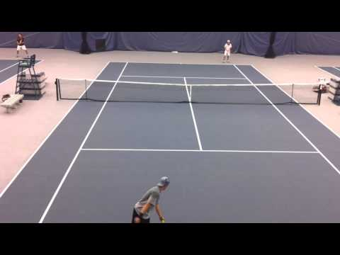 Ursinus College Tennis ITAs Virginia 2010.MOV