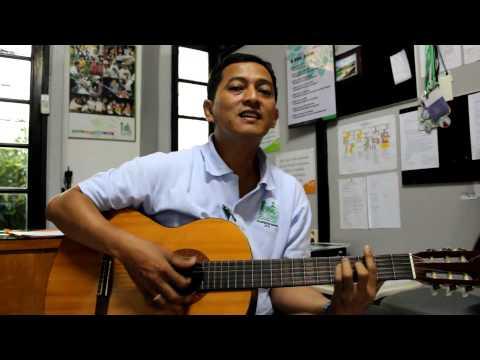 Anto [Yogyakarta cover]