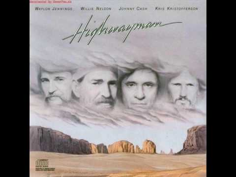 Deportee (Plane wreck at Los Gatos) - The Highwaymen