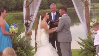 Mason + Jones Wedding Highlight Film
