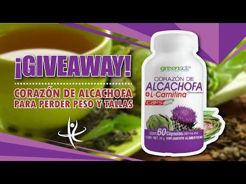 Es verdad que la alcachofa sirve para bajar de peso