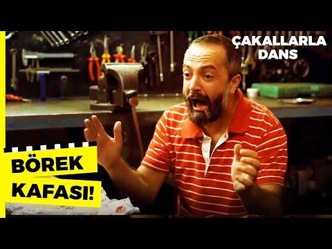 Del Piero Hikmet Küt Böreği Sahnesi | Çakallarla Dans