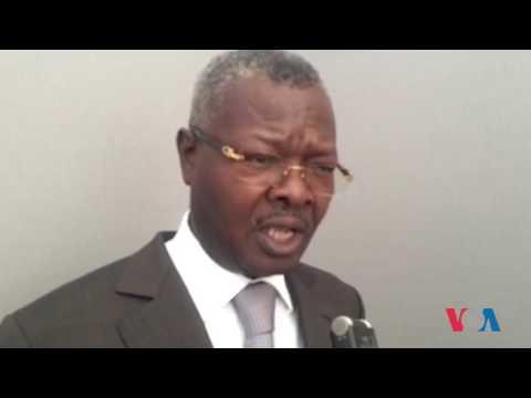 L'anicen directeur du port autonome de Lomé se prononce sur la piraterie