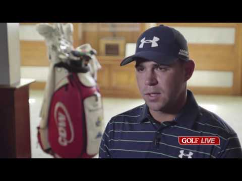 Golf Is Just One of Gary Woodland's Many Talents | GOLF.com
