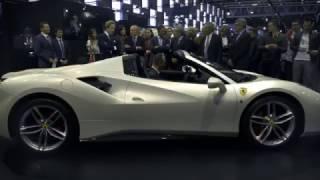 Résumé du salon de l'automobile de Lyon 2015 à Eurexpo