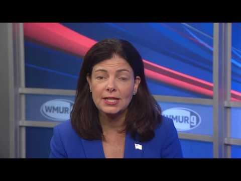 Final pitch: Kelly Ayotte, candidate for U.S. Senate