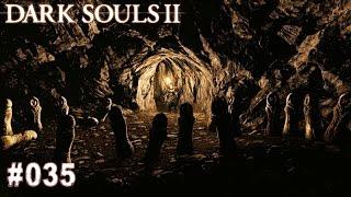 DARK SOULS 2 | #035 - So viele Fackeln | Let's Play Dark Souls (Deutsch/German)