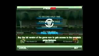 Футбольный четверг: лучшие игры для iOS(Говорят, что несмотря на рост мобильных платформ, сделать по-настоящему хороший футбольный симулятор для..., 2012-06-07T21:44:00.000Z)