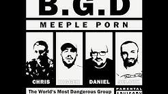 Meeple Porn - Der etwas andere Podcast - Folge 15 - Bei Anruf Tropelmann - Boardgame Digger