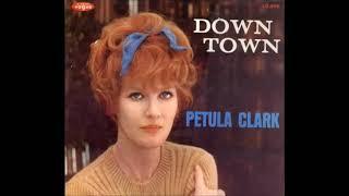 downtown ~ petula clark
