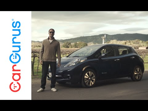 2016 Nissan Leaf | CarGurus Test Drive Review