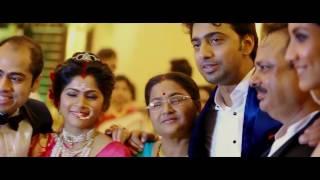 Dev sister wedding video l Kolkata l Tollywood l Chaamp