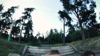 Kasper Vaikutus - Hengaillaan Feat. Roni Tran (OFFICIAL MUSICVIDEO)