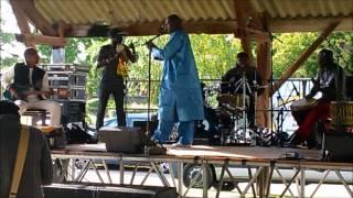 Repeat youtube video Samba Kaba & Mamané Thiam