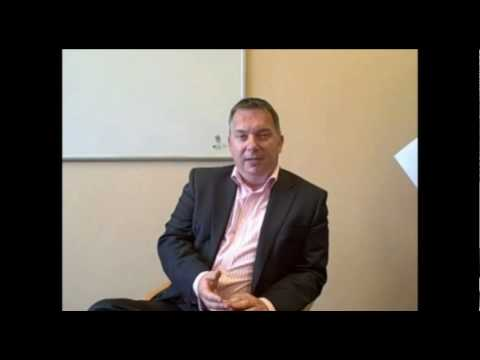EHI Video Diary: Simon Whitehouse 19.07.10