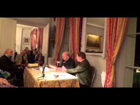 Jean Raspail et Alain Sanders : Armand de la Rouërie l'autre héros des Deux Nations.
