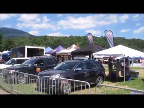 The Virginia Craft Brewers Fest 2015!
