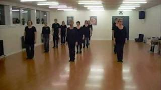 Pretty Belinda - Linedance