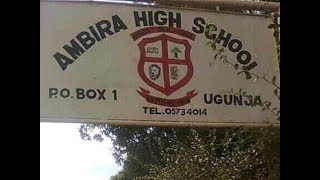 Eight former Ambira High School students will stay in remand