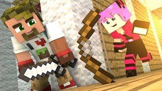 ЭТО ПРОСТО ПИПЕЦ!!! ЛОООЛ!!! !! BLOOD #16 Murder in Minecraft