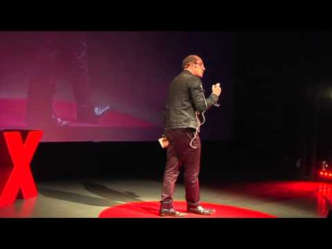 The mysteries of museums | Carles Guerra | TEDxAmposta