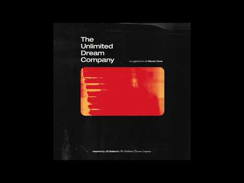 The Unlimited Dream Company (Album Stream)
