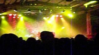 EXODUS-Thrashfest-Fabulous Disaster-live@bologna