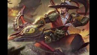 Mobile Legends Yi Sun Shin Banyak Mati Adalah Kunci