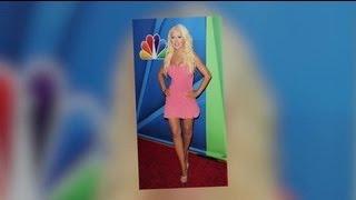 Christina Aguilera Shows Off Her Dramatic Weight Loss - Splash News | Splash News TV