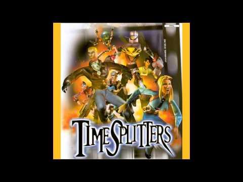 Timesplitters Original Soundtrack (D1;T20) - Industrial Tile Set