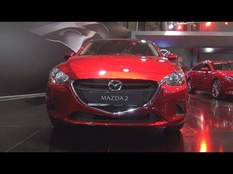 Mazda 2 SkyActiv (2020) Exterior And Interior