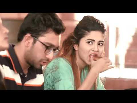 Love Will Turn || New Bangla Love Natok 2018 || Jovan || Sporshia || Arman Parvez || ARL Media